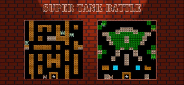 Super Tank Battle - myCityArmy Screenshot