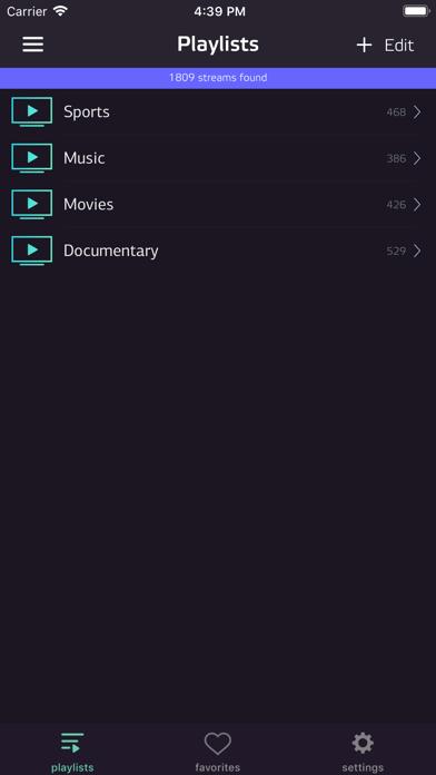 Mobdro Live TV IPTV HD Player by Soufiane Benabid (iOS