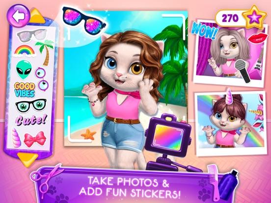 My Animal Hair Salon screenshot 16