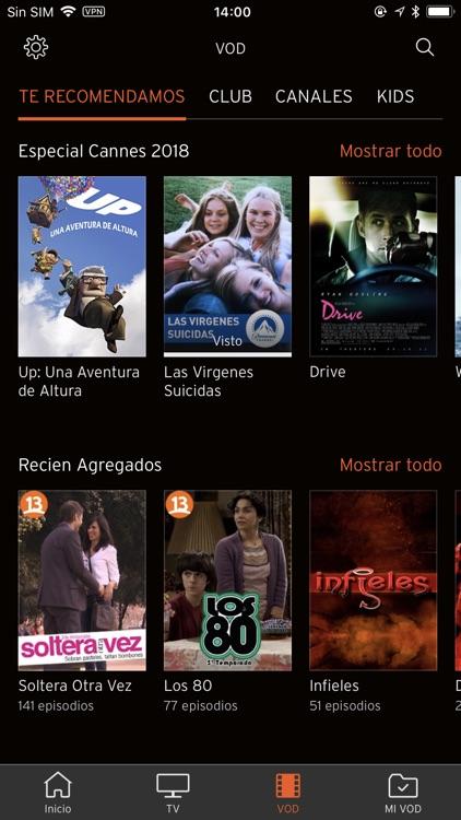 VTR Play screenshot-4