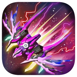 Galaxy Shooter-Space Games