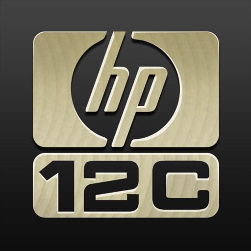 HP 12C Financial Calculator
