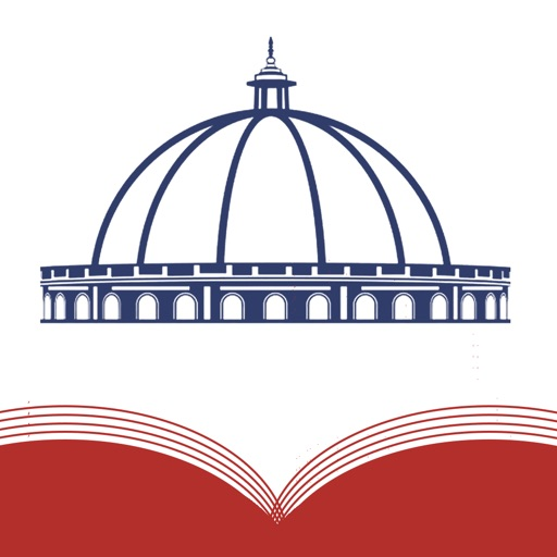 MITWPU eLibrary icon