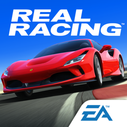 Ícone do app Real Racing 3