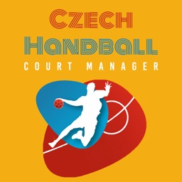 Czech Handball Court Manager