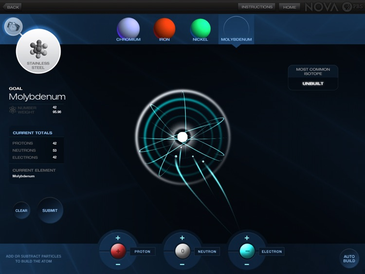 NOVA Elements screenshot-3