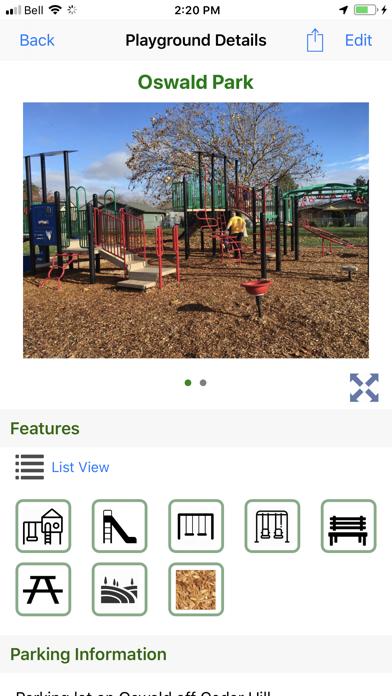 Playground Buddy screenshot two