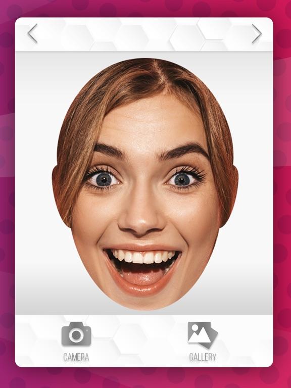 Gif Your Face - video editor screenshot 8