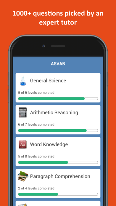 messages.download ASVAB Practice Test 2019 software