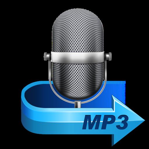 MP3 Audio Recorder for 游戏