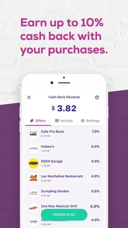 Earnin - Get Paid Today screenshot-3