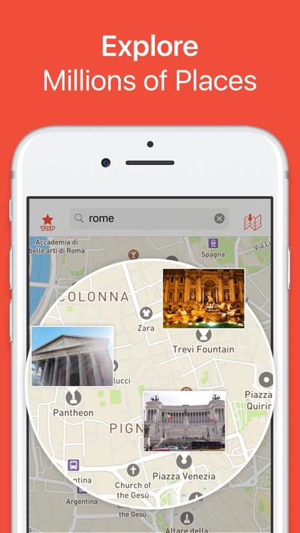 CityMaps2Go – Offline Maps screenshot-4