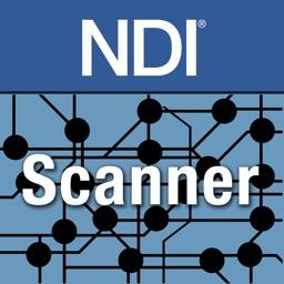 NDI Scanner