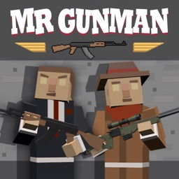 Mr GunMan
