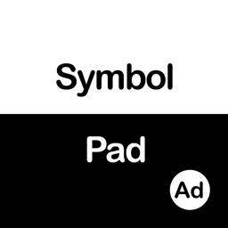 Symbol Pad & Icons for Texting