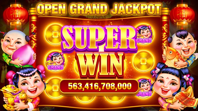 Offline Vegas Slots screenshot-3