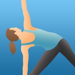 Ícone do app Pocket Yoga