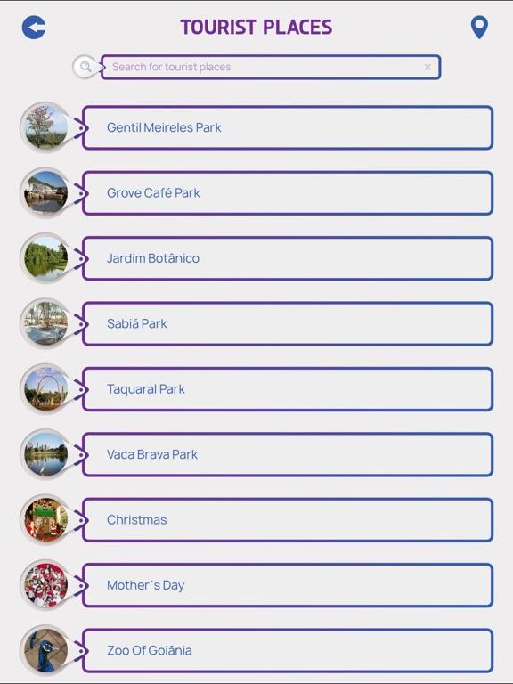 Goiania Travel Guide screenshot 8