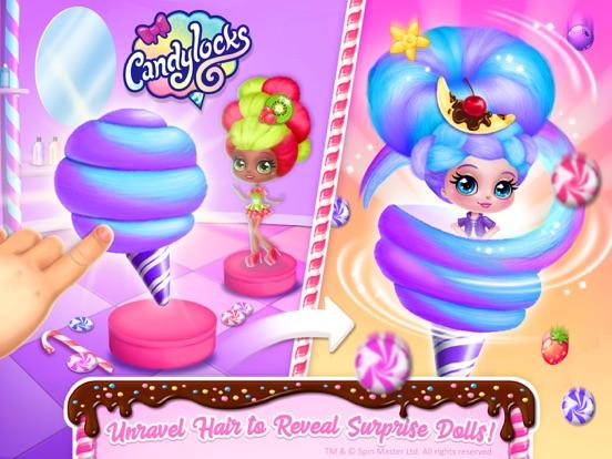 Candylocks Hair Salon screenshot 10