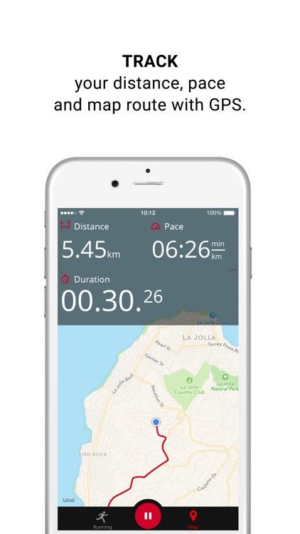 Polar Beat: Running & Fitness screenshot-4