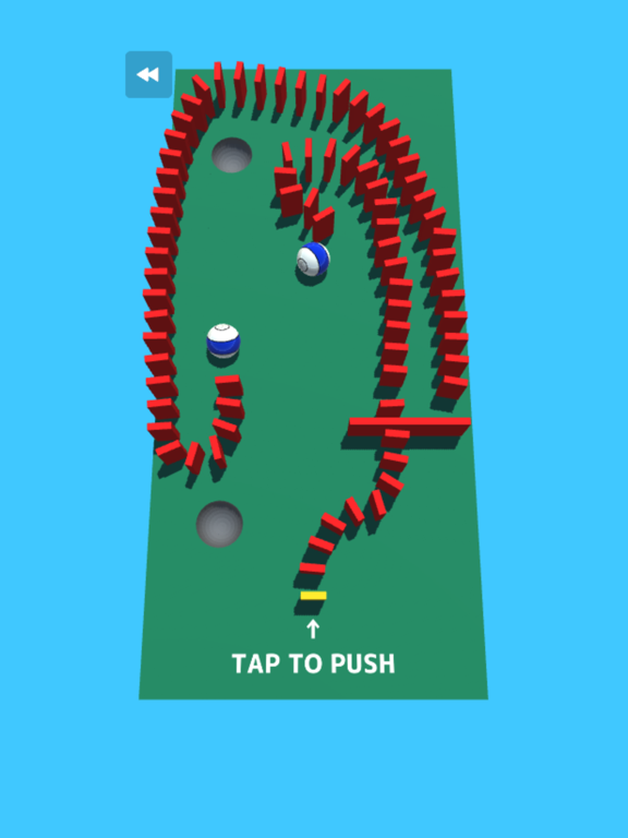Domino Ball screenshot 10