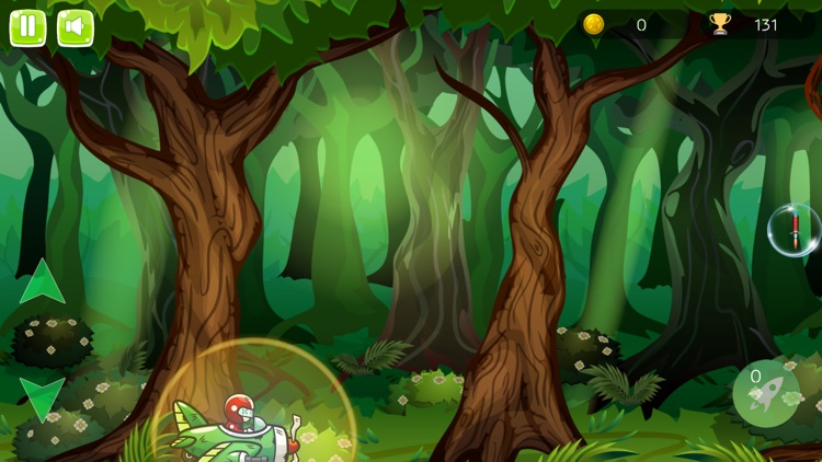 Fly And Fight screenshot-3