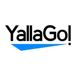 YallaGo! book a taxi