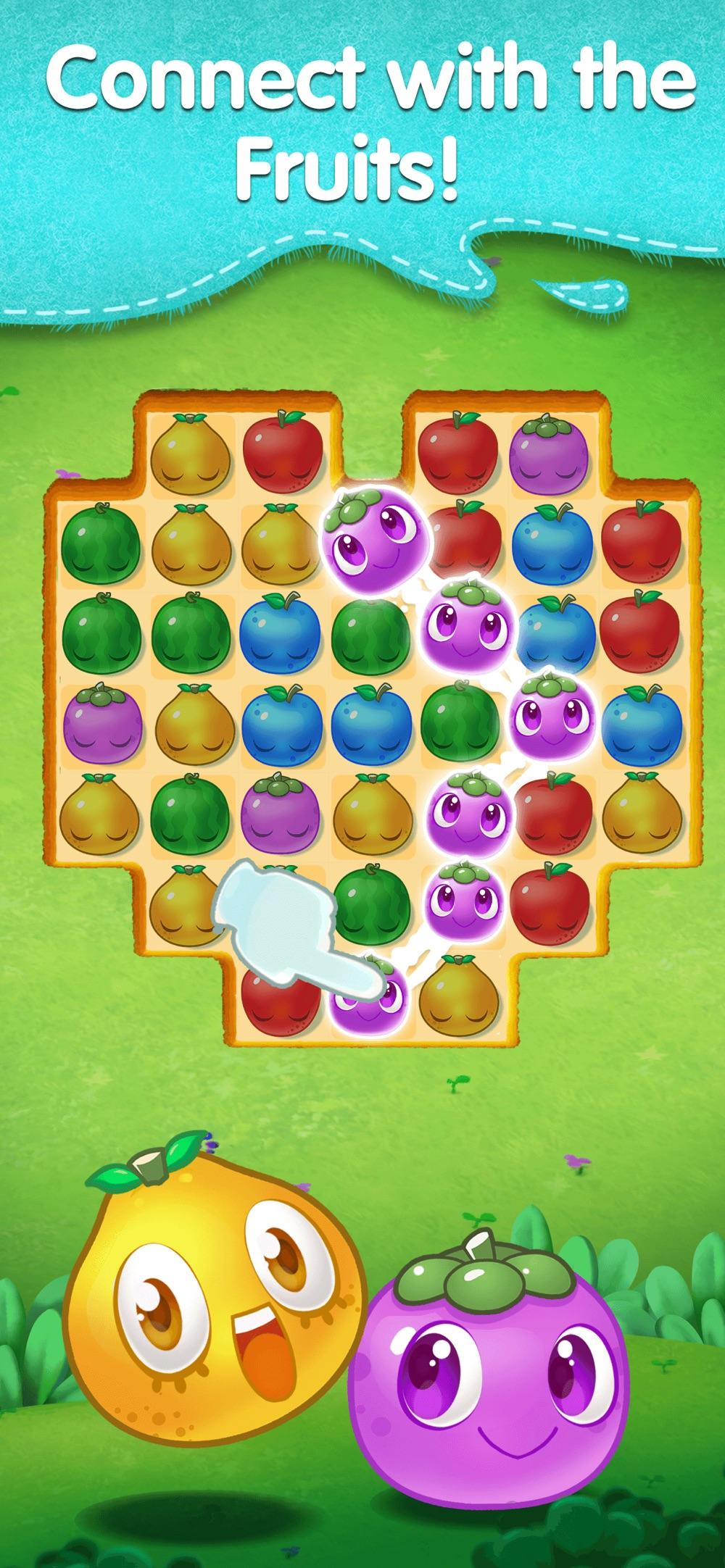 Fruit Splash Mania Cheat Codes