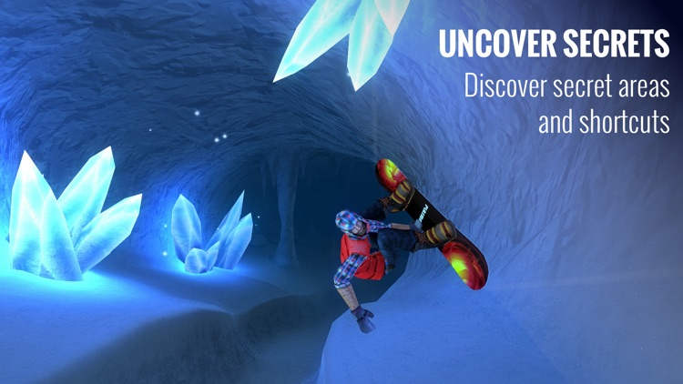Snowboard Party: World Tour screenshot-3