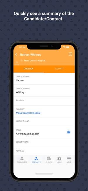 Bullhorn Mobile on the App Store