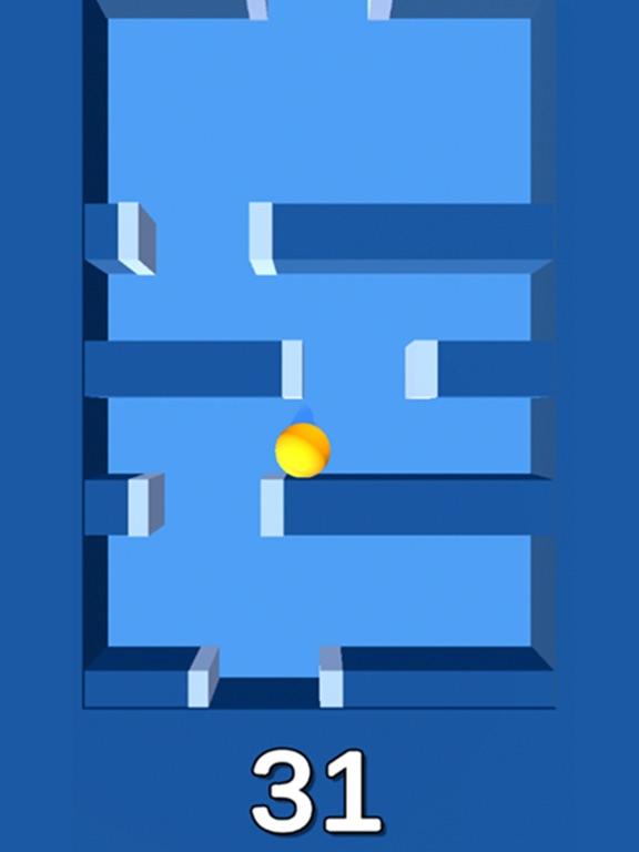 Splinter Ball screenshot 8