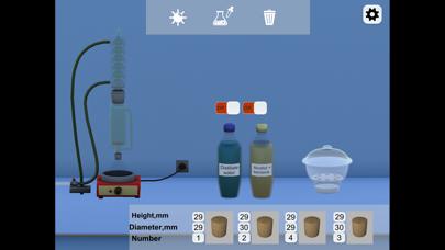 Virtual PetroLab Screenshot