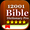 Raj Kumar - 12001 Bible Dictionary Pro アートワーク