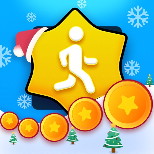 Coin Runner - Happy Every Day free software for iPhone and iPad