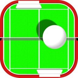 Tennis Pong!