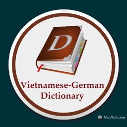 Vietnamese-German Dictionary