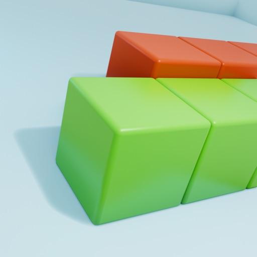 Clash of Blocks!