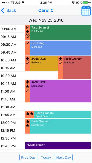 Insight Software Phone App screenshot three