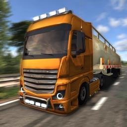 Euro Truck Evolution (Sim)