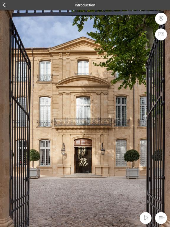 Screenshot #6 pour Hôtel de Caumont-Centre d'Art
