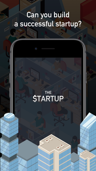 The Startup: Interactive Game wiki review and how to guide