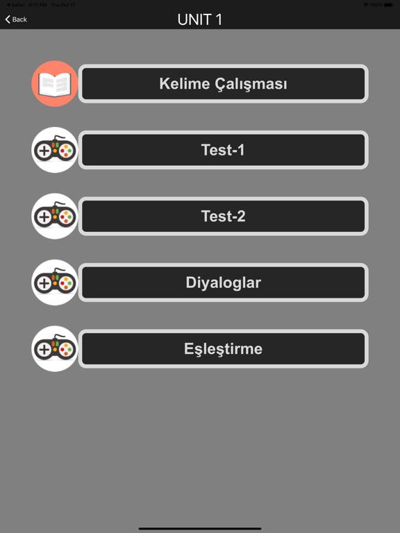 8. Sınıf İngilizce screenshot 11
