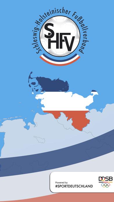 Schleswig-Holsteinischer FVScreenshot von 1