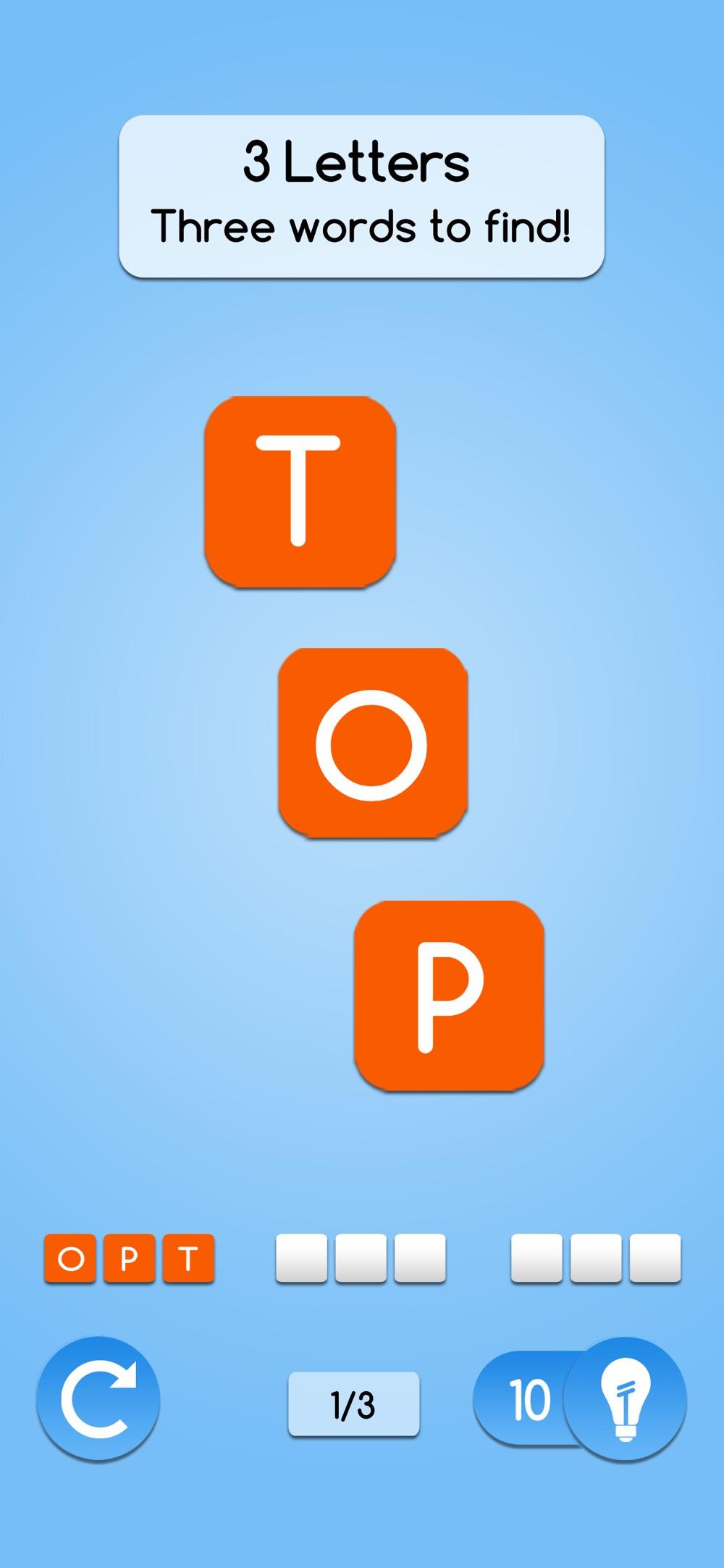 AnagrApp – Brain Challenging Cheat Codes