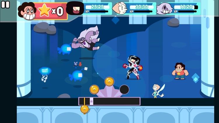 Attack the Light screenshot-3