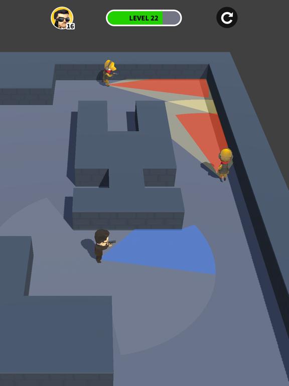 Assassin 3D screenshot 7