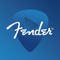 App Icon for Guitar Lessons | Fender Play App in Denmark IOS App Store