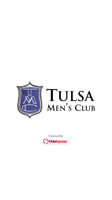 Screenshot #1 pour Tulsa Men's Club