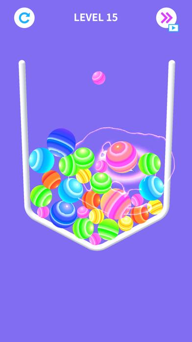 Food Games 3Dのスクリーンショット5