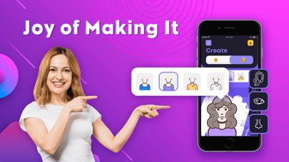 FancyU - Make Profile Standout Screenshot